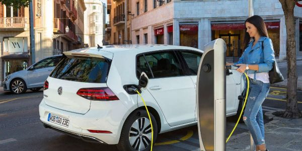 España no es el país ideal para liderar la implantación de los eléctricos