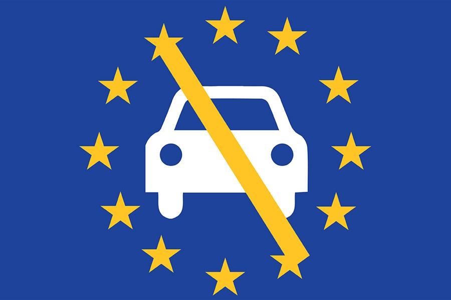 Hoy es el Día Europeo… ¿sin Coches?
