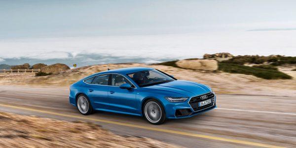 Así es el nuevo Audi A7 Sportback