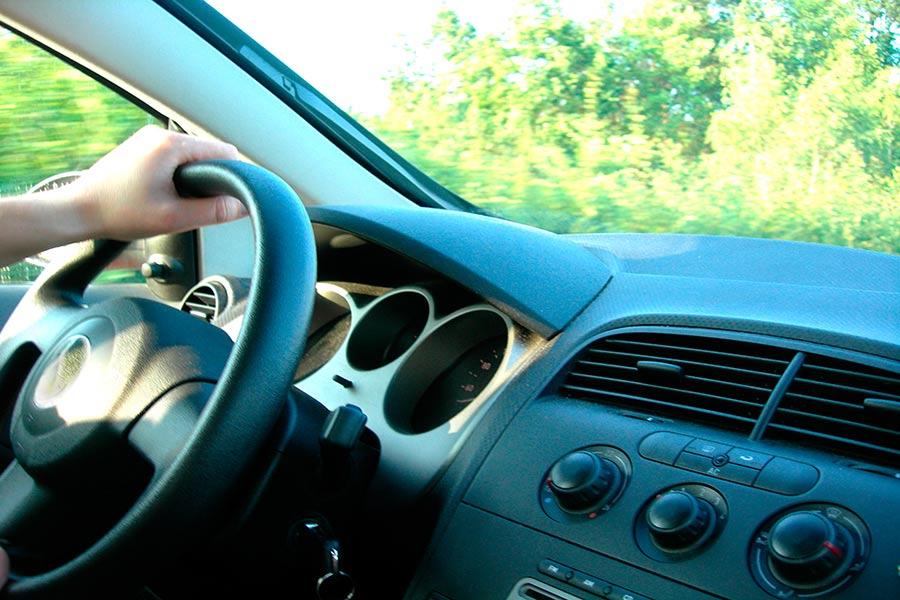 CEA ofrece cursos gratuitos para superar el miedo a conducir