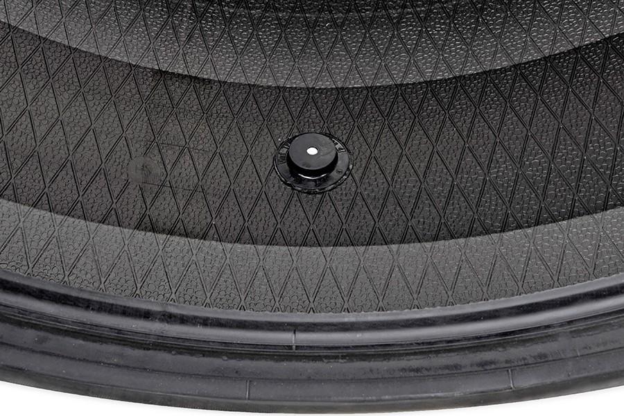 El sensor podrá determinar, entre otros datos, cuándo se debe cambiar el neumático.