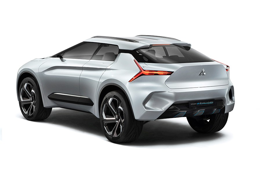"Mitsubishi ""Drive Your Ambition"", la nueva era de los diamantes"