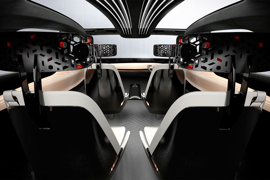 """""""Brain to Vehicle"""", la nueva tecnología de Nissan"""