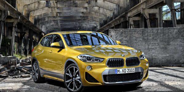 Nuevo BMW X2, desde 40.450 euros: la familia SUV de BMW se hace más grande