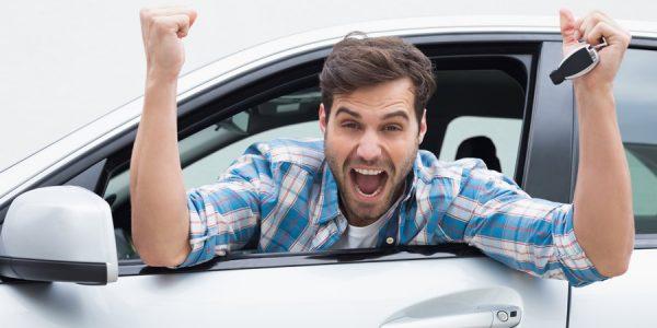 Las 10 mejores ofertas de coches nuevos del mes de agosto
