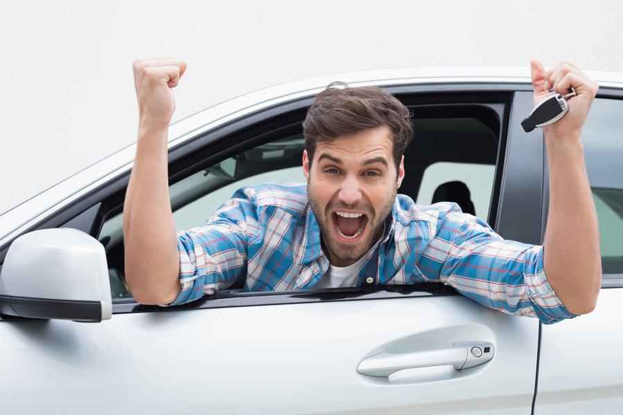 Las 10 mejores ofertas de coches nuevos del mes de marzo
