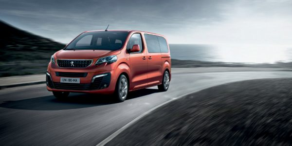 Peugeot te invita a conocer su gama profesional