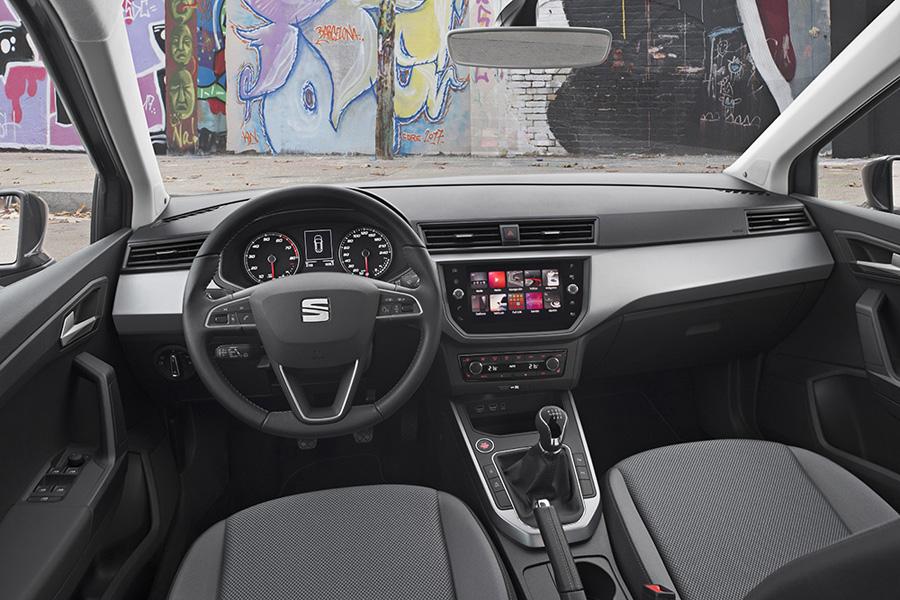 El Seat Arona es el primer vehículo europeo que integra el asistente virtual, Alexa de Amazon.