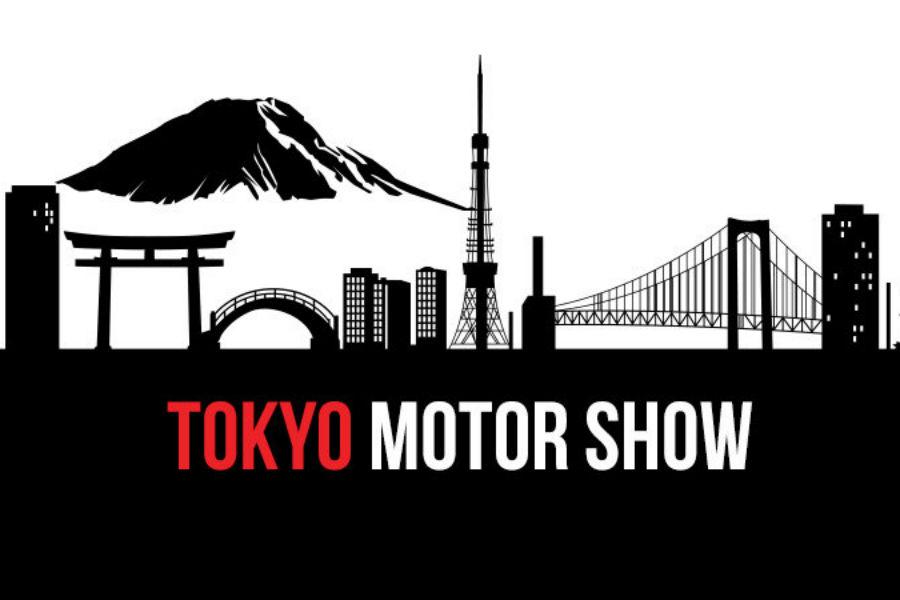 Salón del Automóvil de Tokio 2017: conoce todas las novedades
