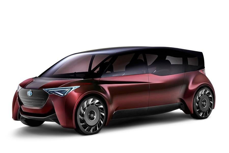 El diseño da prioridad a la eficiencia energética y al espacio interior.