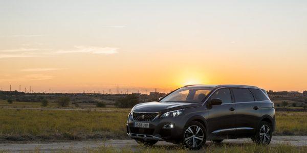 Prueba Peugeot 5008: ¿un SUV o un monovolumen?