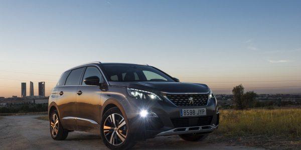 ¿Quieres saber por qué todos los Peugeot terminan en 8?