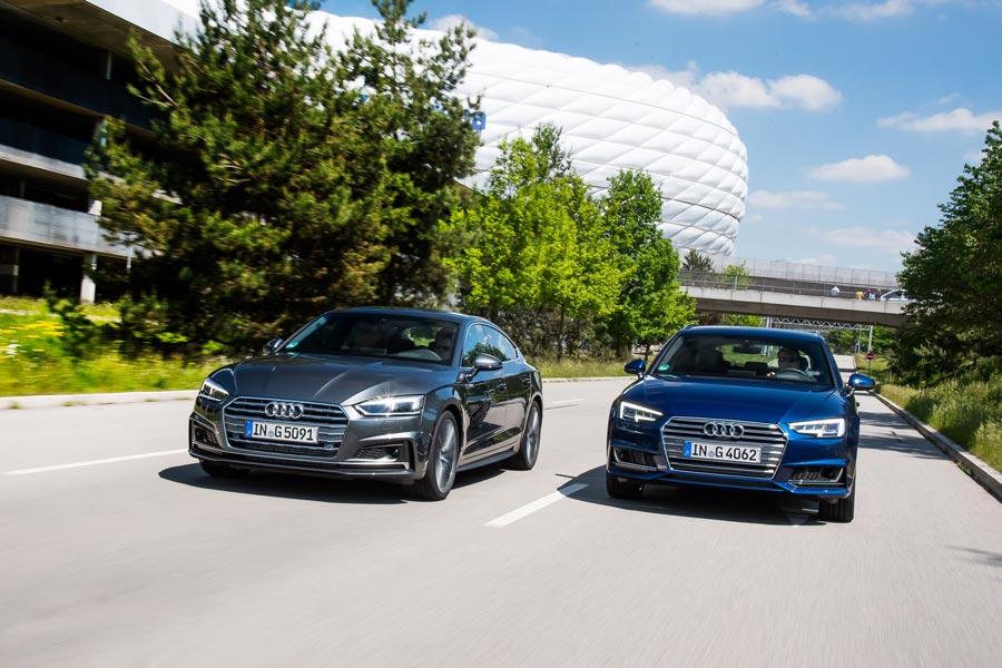 Qué coches de gas natural (GNC) se venden en España
