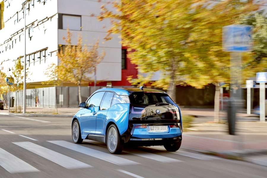 BMW TETRATHLON