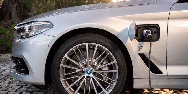 BMW invierte 200 millones en el desarrollo de baterías