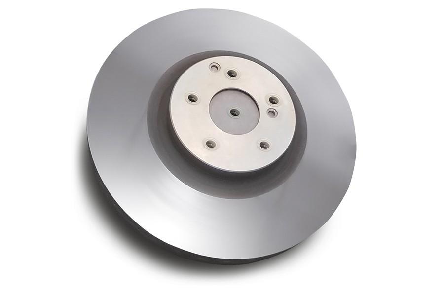 Estos discos ni se rayan ni se oxidan.