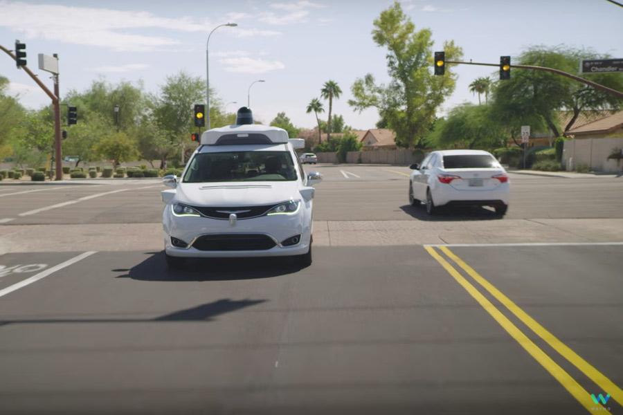 ¿Terminará por hundir Google a los taxis?