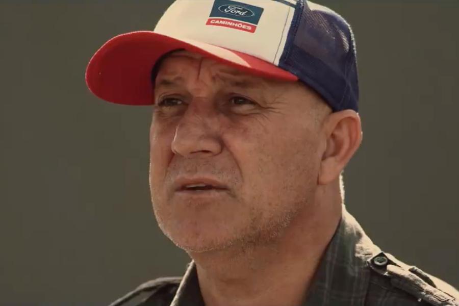 La gorra de Ford que evitará microsueños al volante