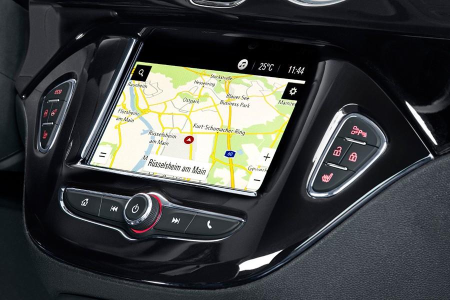 Con estos sistemas de Opel evitarás multas