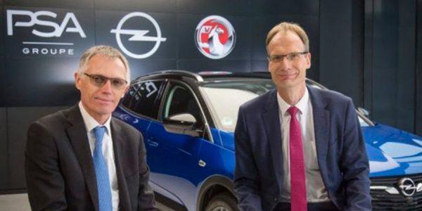 El destino de Opel según Carlos Tavares: dejar de perder dinero en 2020