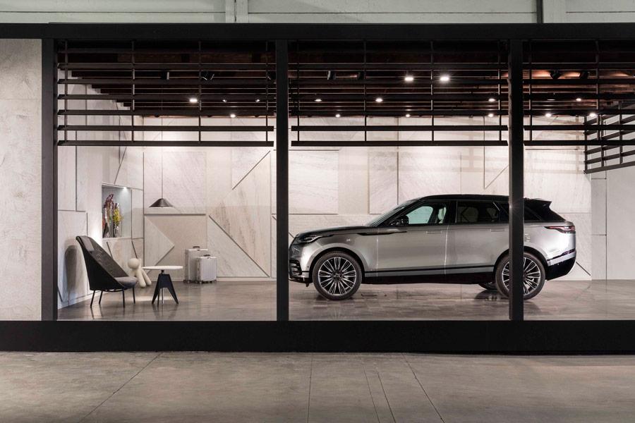 Así es el garaje más bello del mundo