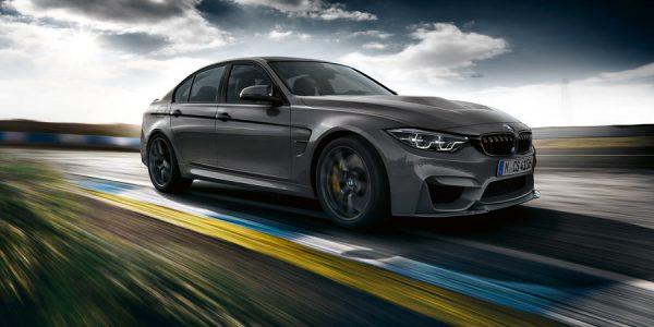 Nuevo BMW M3 CS, ya está aquí la versión más picante del Serie 3