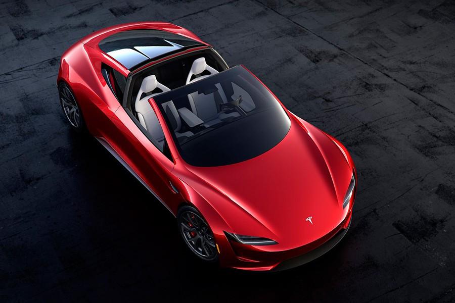 Nuevo Tesla Roadster: el deportivo que no conducirás