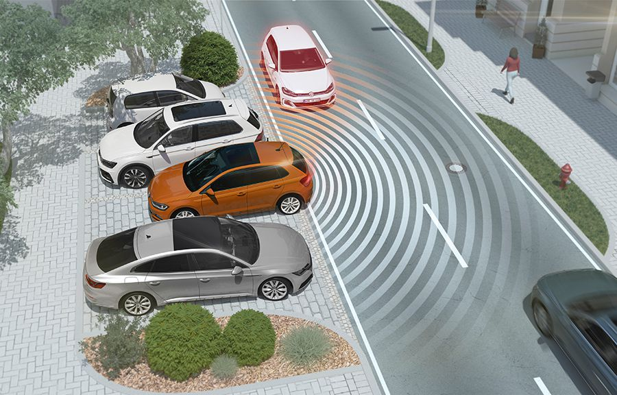 El equipamiento en sistemas de seguridad y asistencia a la conducción es excelente.