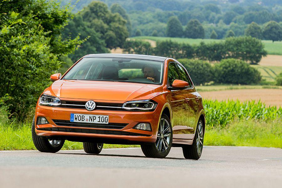 Estrenamos el nuevo Volkswagen Polo 2017: primera prueba