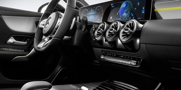 Así es el nuevo Mercedes Clase A que llegará en la primavera de 2018