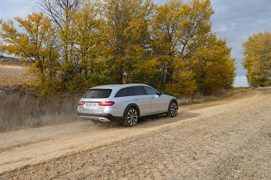 Prueba toda la gama en los Mercedes-Benz Test Days