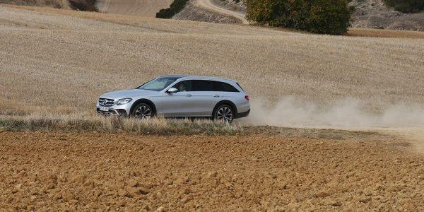 Todo lo nuevo de Mercedes y lo que vendrá en 2018