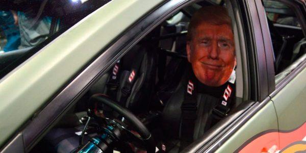 EE.UU. podría cerrar sus puertas a los coches importados