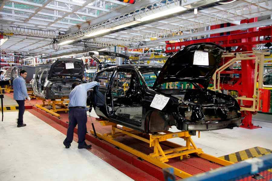Anfac pide un pacto de Estado por la industria en España