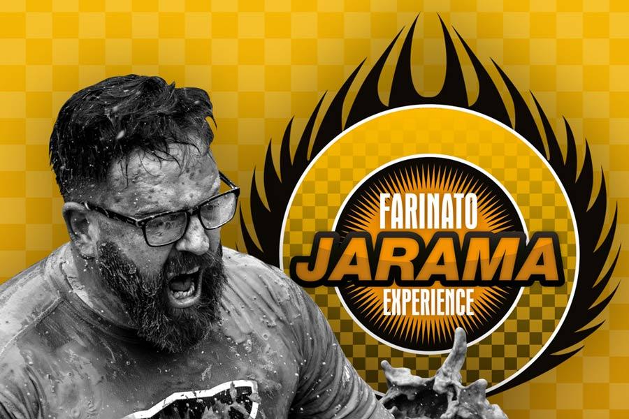 Farinato Jarama Experience: una carrera diferente