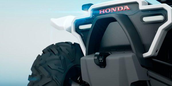 Honda presenta su último concept en el CES Las Vegas 2018