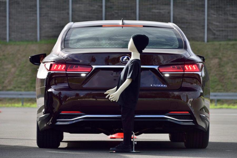 La conducción automatizada evitará un gran número de accidentes por fallo humano.