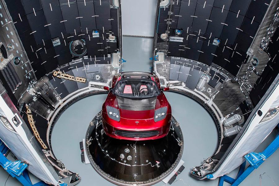 ¿Otra genialidad o un atentado ecológico de Elon Musk?