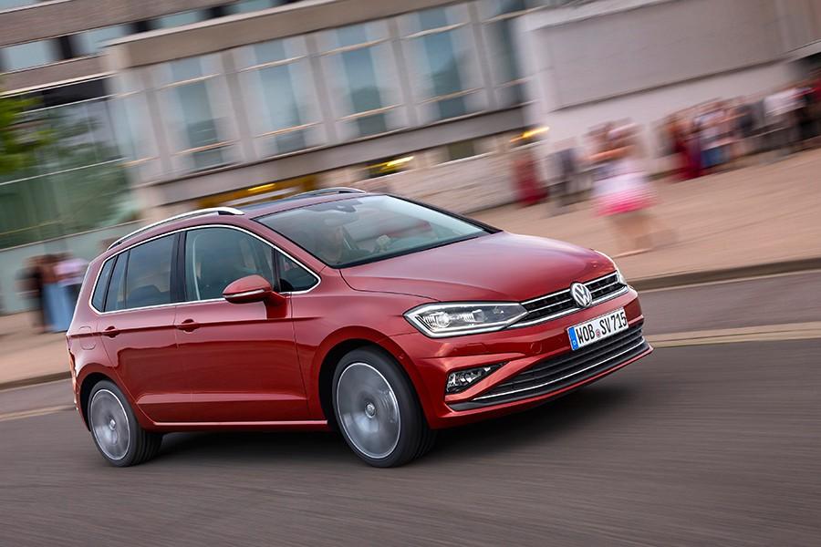 El Volkswagen Sportsvan 2018 llega a España