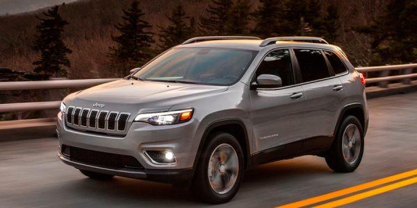 Jeep Cherokee 2018, la renovación necesaria