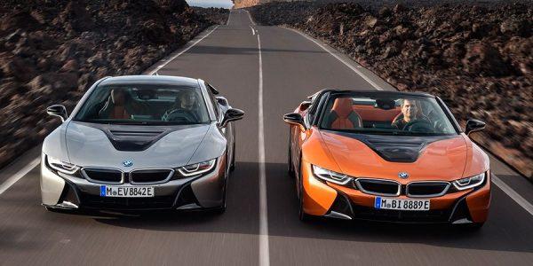 Las novedades de BMW en el Salón de Detroit 2018