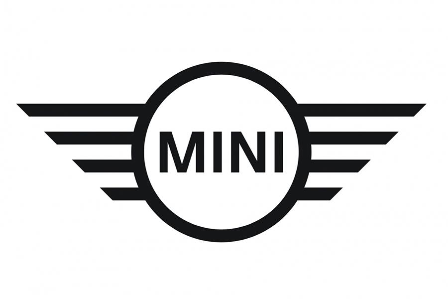 Mini renueva su logo