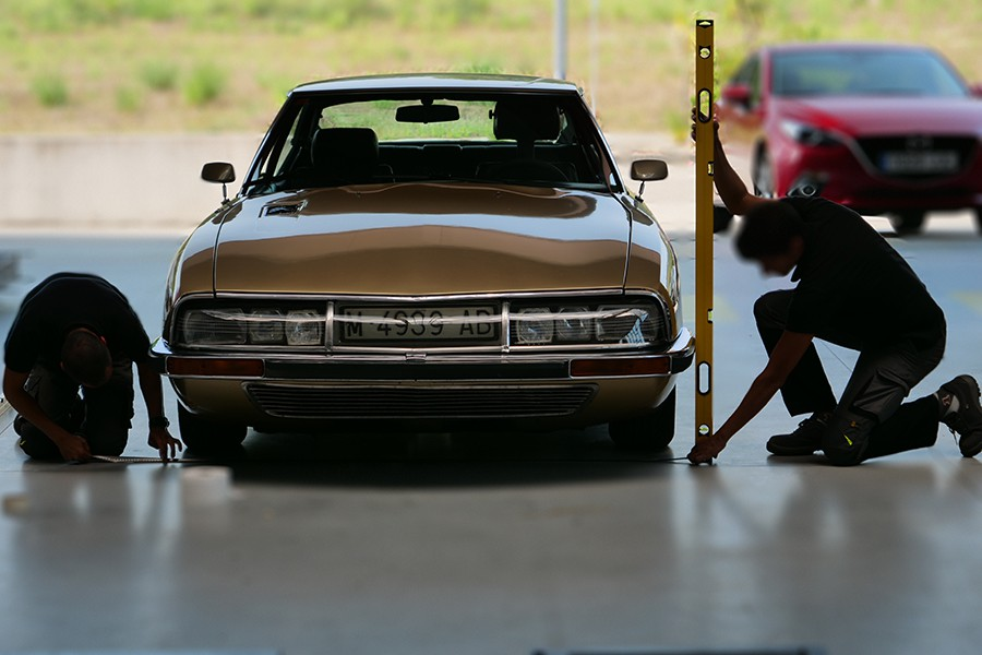 Cómo matricular un coche como vehículo histórico