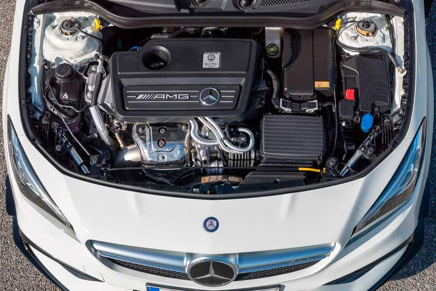 Linkin Park colaborará con Mercedes AMG para crear el ruido del motor