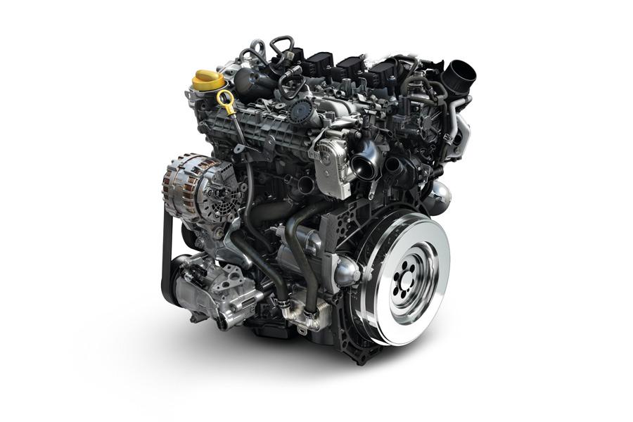 El nuevo motor de gasolina de Renault se fabrica en Valladolid