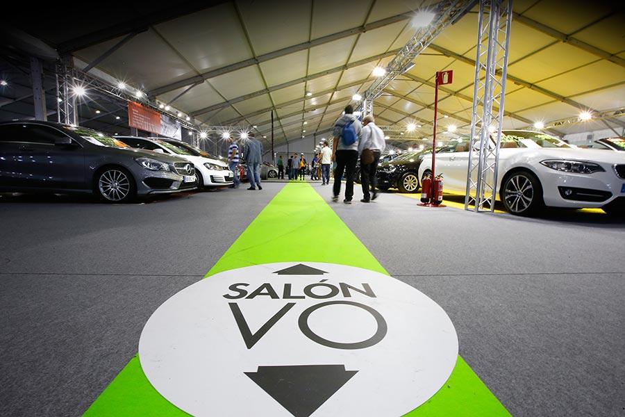Las ventas de vehículos de ocasión crecerán en 2018