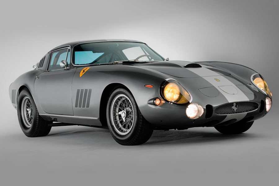 Ferrari 275 GTB/C Speciale 1964.