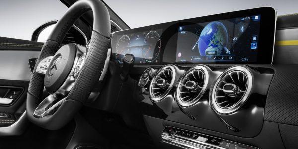 Daimler invierte en un innovador sistema de localización