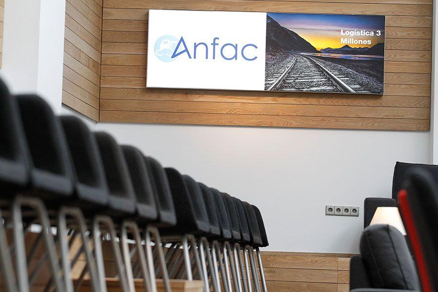 Anfac expone los desafíos del sector a Ciudadanos