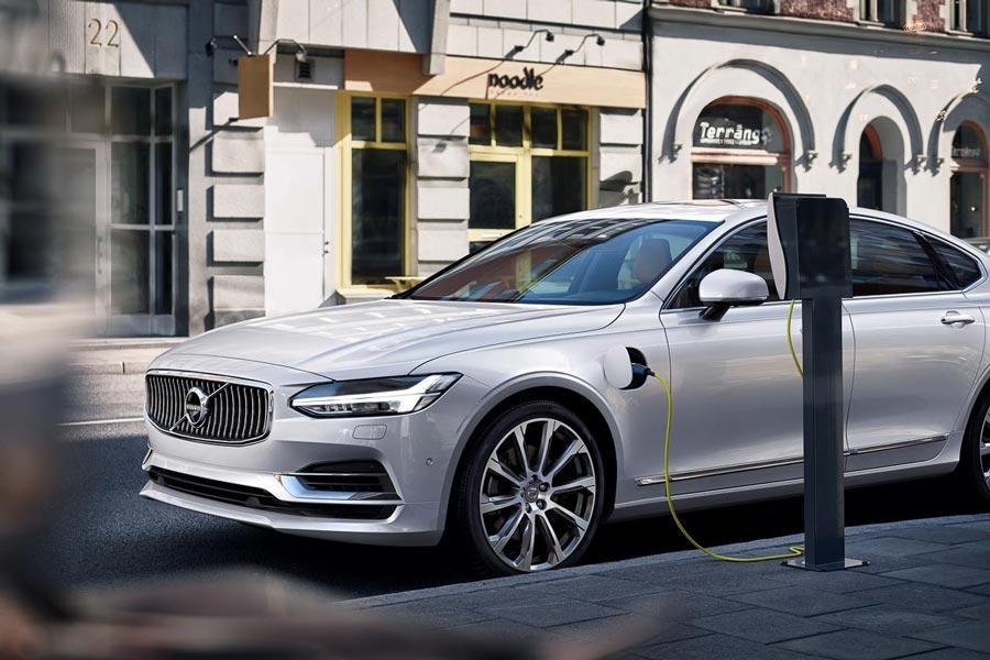"""Volvo se """"Teslaliza"""" en 2019, ¿por qué?"""